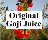 Himalayan Goji Juice Liquid Vitamin Anti-Aging Health Food Nutrition
